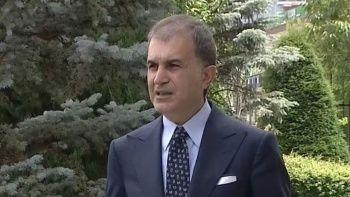 Ömer Çelik: Cumhurbaşkanı yeni anayasa sürecine sahip çıkılmasını istedi
