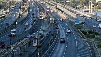 Özel amaçlı taşıtta yüzde 251'lik düşüş
