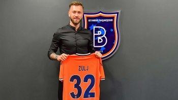 Medipol Başakşehir'den bir transfer daha