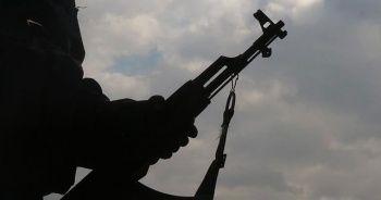 PKK'da çözülme devam ediyor: 1 terörist daha teslim oldu