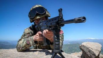 PKK'nın Mahmur sorumlusu öldürüldü