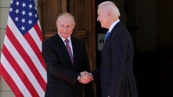 Putin ve Biden zirvesinde normalleşme kararı: Elçiler dönecek...
