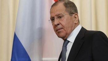 Rusya Dışişleri Bakanı Lavrov 30 Haziran'da Türkiye'ye geliyor