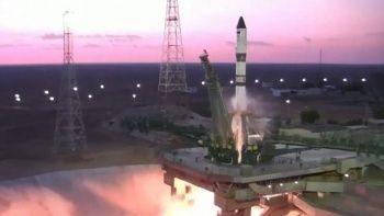 Rusya kargo aracını uzaya fırlattı