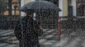 Sağanak yurdu terk etmiyor! Şemsiyesiz çıkmayın