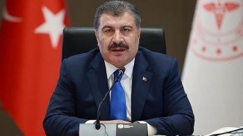 Sağlık Bakanı Koca: Salgının yenileceği gün çok yakın