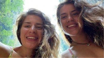 Sahte rehberin timsahlı lagüne soktuğu kız kardeşler dehşet anlarını anlattı