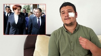 Saldırıya uğrayan İHA muhabiri, Meral Akşener'i yalanladı