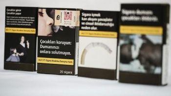 Sigara paketlerine daha çok uyarı: Sektöre 6 ay süre verildi