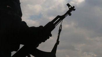 Şırnak'ta terör operasyonu: 8 gözaltı