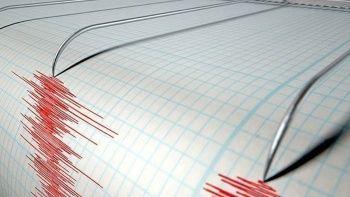 Son dakika! Bingöl'deki deprem: 5.2 korkuttu | Son depremler