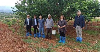 TARSİM İzmir ve Manisa'da ziyaret gerçekleştirdi