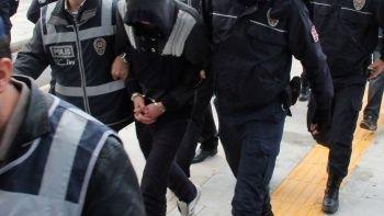 Terör örgütü PKK'ya operasyon: 5 gözaltı