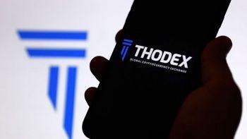 Thodex'in 16 milyon lirasına haciz konuldu