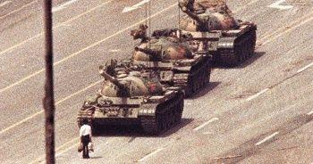 Tiananmen katliamının yıldönümü