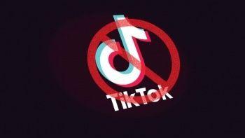 TikTok bir ülkede daha yasaklandı üstelik ikinci kez