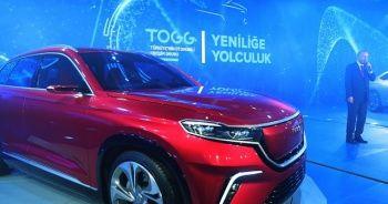 TOGG Türkiye'nin en büyük otomotiv şirketi oldu