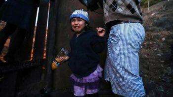 Trump 3913 göçmen çocuğu ailesinden ayırdı