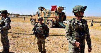 Türk askeri Filistin'e gidebilir
