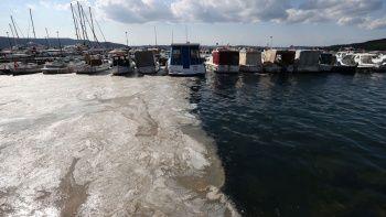 Türkiye'de en büyük deniz seferberliği...