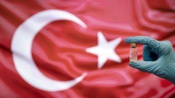 Türkiye'de yapılan aşı sayısı 40 milyonu geçti