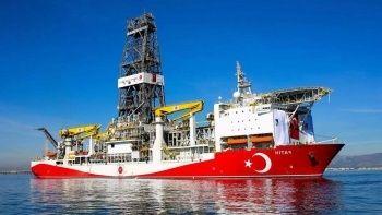 Türkiye doğal gaz çıkarmak için ABD'li şirketlerle işbirliği yapıyor iddiası