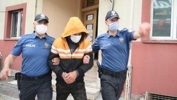 Türkiye'yi yasa boğan Ecrin bebeğin üvey babası yakalandı