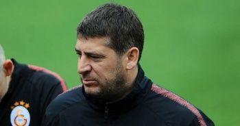 Ümit Davala, Galatasaray'dan ayrıldı