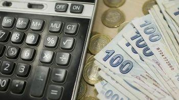 Vergi ve borç yapılandırması yürürlüğe girdi