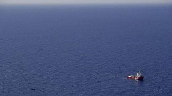 Yemen'de göçmen teknesi battı: 300 ölü