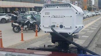Yerli radar gün sayıyor
