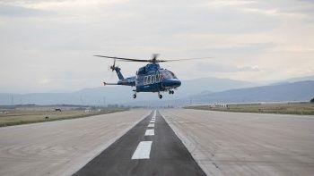Yerli ve milli helikopter Gökbey için önemli adım