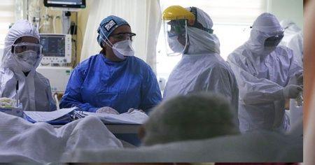 2 Haziran 2021 koronavirüs tablosu: 112 can kaybı, 7 bin 181 yeni vaka