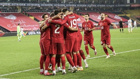 2022 Dünya Kupası Avrupa Elemeleri puan durumu: İşte A Millilerin grubu ve maçları