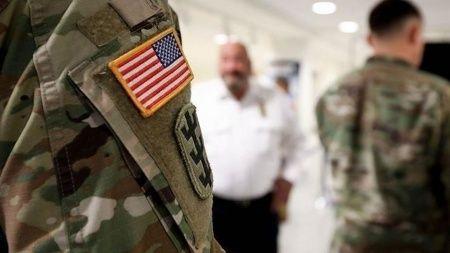 ABD Afganistan'dan sonra Orta Doğu'dan da çekiliyor