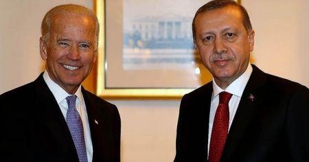 ABD'den Erdoğan-Biden görüşmesine ilişkin açıklama