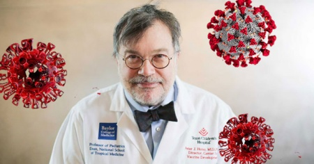 ABD'li ünlü virolog 'yeni salgının' adını açıkladı