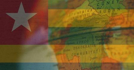 Afrika ülkesi Togo'da FETÖ'ye ait okul kapatıldı
