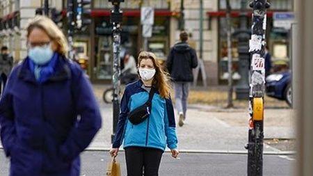 Almanya'da skandal maske planı