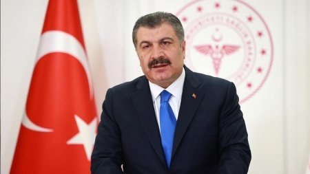 Bakan Koca açıkladı: Delta Türkiye'de 134 kişide görüldü