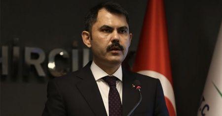 Bakan Kurum, müsilaj acil eylem planını açıkladı
