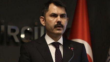 Bakan Kurum, temizlenen müsilaj miktarını açıkladı