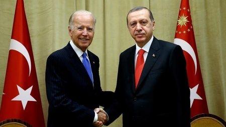 Beyaz Saray: Erdoğan-Biden görüşmesi bir fırsat
