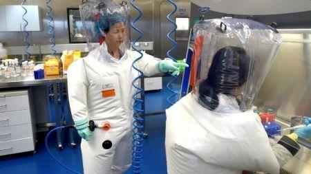 Çin'den tepki çeken karar: Wuhan Viroloji Enstitüsü ödüle aday