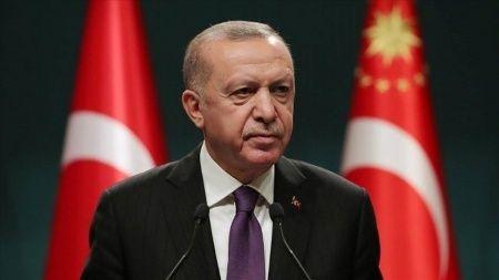 Cumhurbaşkanı Erdoğan'dan NATO zirvesi öncesi ABD açıklaması