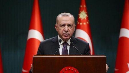 Cumhurbaşkanı Erdoğan'dan S-400 ve F-35 mesajı