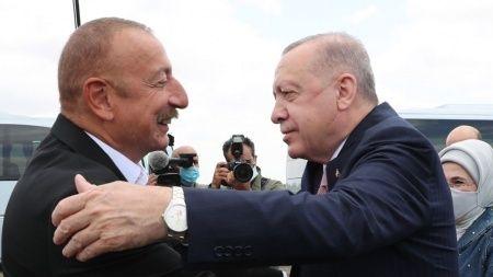 28 yıl sonra Şuşa'da: Cumhurbaşkanı Erdoğan'dan tarihi ziyaret