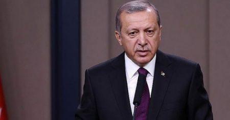 Cumhurbaşkanı Erdoğan tarih verdi: Yeni anayasa 2023'te