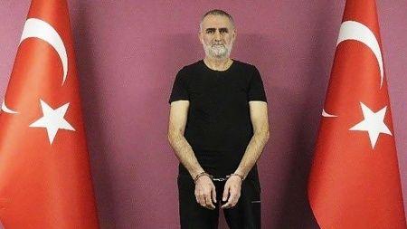 DEAŞ'ın Türkiye sorumlusu Kasım Güler tutuklandı