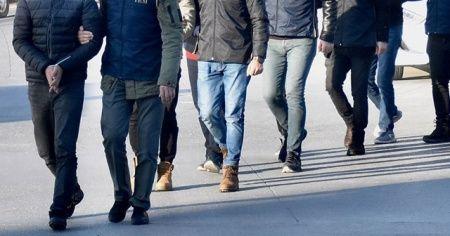 Diyarbakır'da organize suç örgütü çökertildi